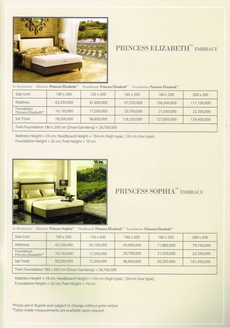 price-list-springs-bed-king-koil-7
